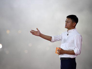 Давление на Джека Ма может помешать планам Пекина стать мировым лидером в технологическом секторе – Bloomberg
