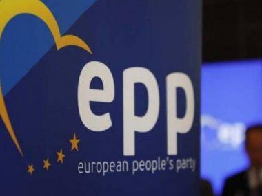 Отношения ЕС и Китая – это часть глобальной борьбы между демократией и авторитаризмом - Европейская народная партия