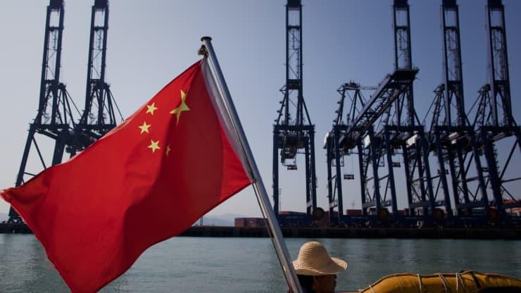 Китай превращает торговлю в оружие -доклад