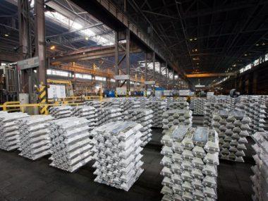Алюминиевая промышленность Китая увеличивает переработку и перемещает мощности для сокращения выбросов