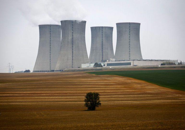Чехия исключила китайскую CGN Power из тендера по строительству нового реактора на АЭС Дукованы