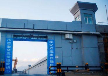 ЕС введёт санкции против китайских чиновников