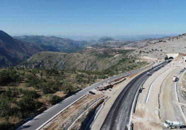 Китайская CRBC нанесла ущерб объекту ЮНЕСКО в Черногории
