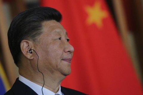 Си Цзиньпин призвал гос регуляторов усилить контроль над финтех гигантами Китая