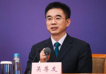 Китай предлагает США взаимное признание вакцин и отмену ограничений на поездки