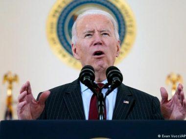 """Байден пригласит """"демократии"""" в Белый дом для обсуждения политики на счёт Китая"""