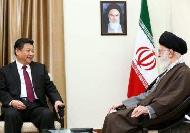 Китай инвестирует в Иран 400 млрд долл. в течении 25 лет