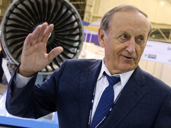 Богуслаев обвинил китайских инвесторов Мотор Сичи в обмане