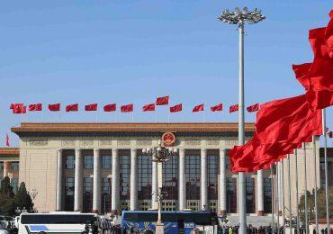 В Китае начинаются «две сессии»
