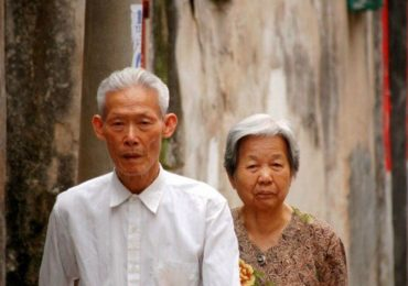 В Китае поднимут пенсионный возраст