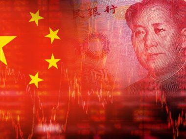 Китай планирует рост ВВП более 6% в 2021 году