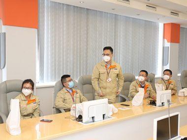 Специалисты китайской CISDI возобновили работы по модернизации доменной печи на АрселорМиттал Кривой Рог