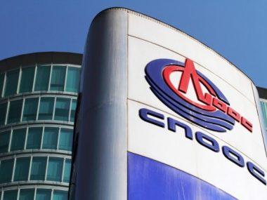 Акции CNOOC могут исключить из продажи на Нью-Йоркской бирже