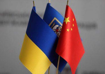 Украина-Китай: далеко ли до стратегического партнерства