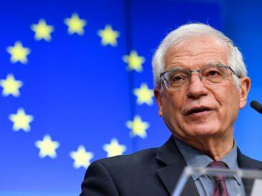 У ЕС нет ресурсов для борьбы с дезинформацией из Китая – Жозеп Боррель