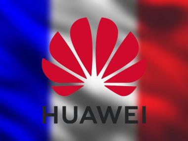 Франция начала демонтаж оборудования Huawei в крупных городах