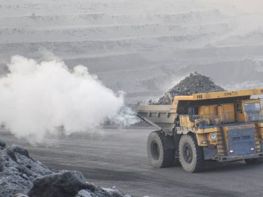 «Сибантрацит» увеличит поставки угля для китайской Baowu Steel Group