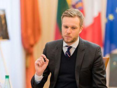 Сотрудничество с Китаем разделяет Европу – МИД Литвы