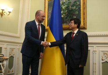 Туманные перспективы «новой азиатской стратегии» Украины