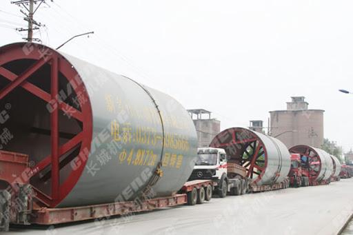 Xinjiang Tianshan Cement проведёт крупномасштабное слияние