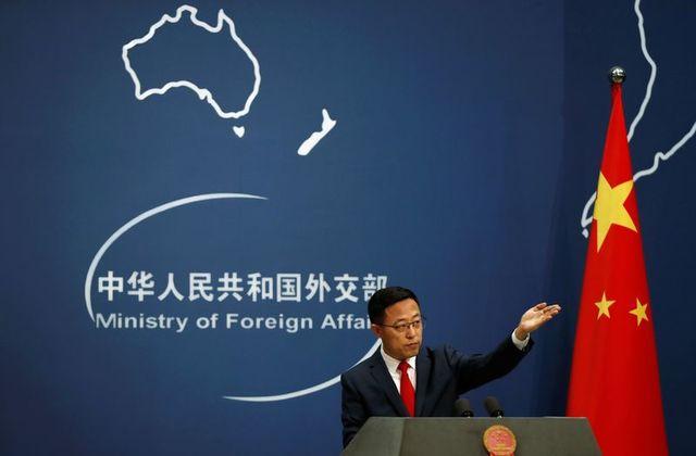 Китайские дипломаты встретятся с официальными лицами США на Аляске