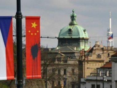 Китайские государственные СМИ наладили сотрудничество с сайтом, распространяющим дезинформацию в Чехии