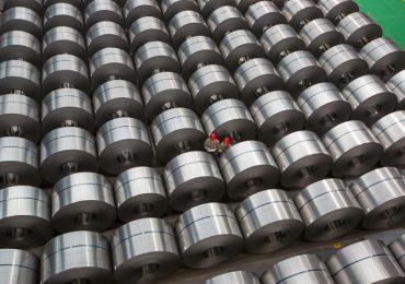 Восстановление промпроизводства в Китае в марте 2021 г. замедлилось