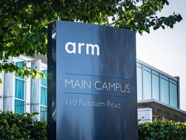 Британская Arm сможет предоставить свою архитектуру чипов Huawei