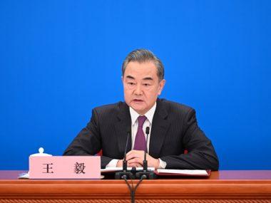 Китай призвал Японию не принимать сторону США в «соперничестве великих держав»