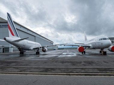 China Eastern предлагает план спасения Air France-KLM на сумму 4,75 млрд долл.