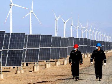 Китай прекратит в 2021 году субсидирование солнечной энергетики и планирует установить цены наравне с ископаемым топливом