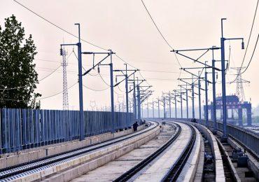 Пекин заморозил строительство высокоскоростных Ж/Д из-за роста долга местных администраций