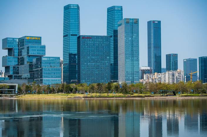 Экономический разрыв между севером и югом Китая будет увеличиваться - Nomura Holdings