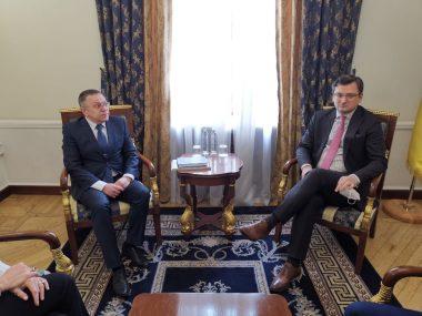 МИД и основная прокитайская лоббистская организация страны – Украинская ассоциация китаеведов подписали меморандум
