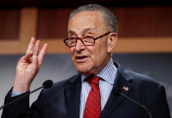 В сенате США проведут слушания по технологической конкуренции с Китаем