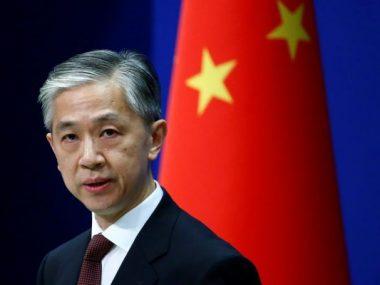 Китай усилит поддержку России на фоне новых санкций США