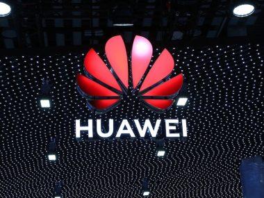 Выручка Huawei под давлением санкций США упала на 16.5% в первом квартале 2021 г.