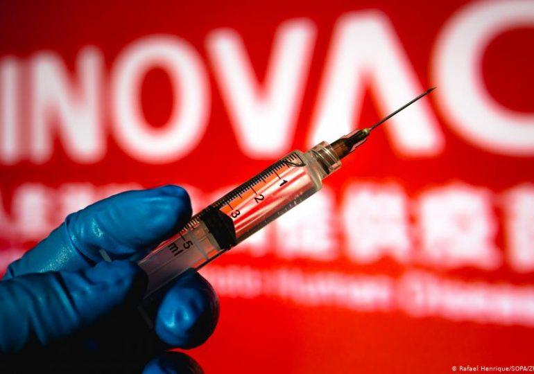 В Киев прибудет новая партия китайской вакцины в 500 тыс. доз