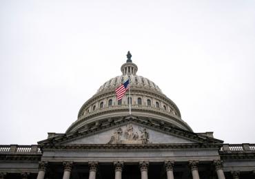 Сенат США согласовывает законопроект о «стратегической конкуренции» с Китаем