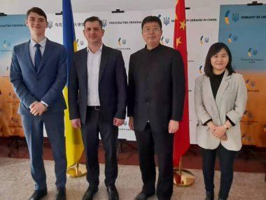DiDi Chuxing планирует выйти на украинский рынок