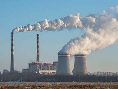 Правительство Китая внесло коррективы в проект системы торговли квотами на выбросы CO2
