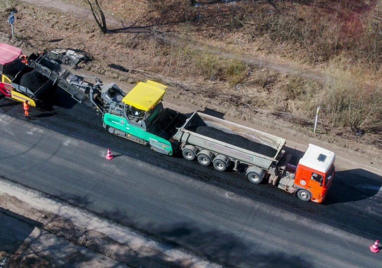Укравтодор обжалует решение суда по выплате 10 млн евро китайской Sinohydro