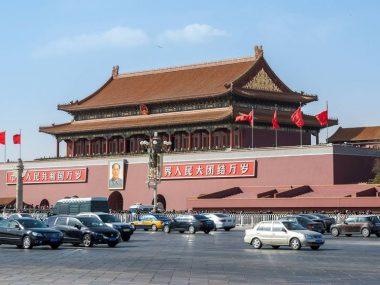 Посольство Китая в Швеции запугивает журналиста