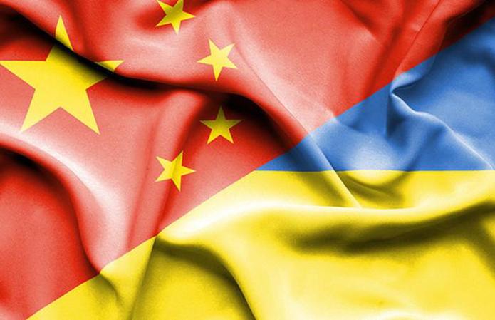 Экспорт Украины в Китай продолжает расти огромными темпами – Торгпред