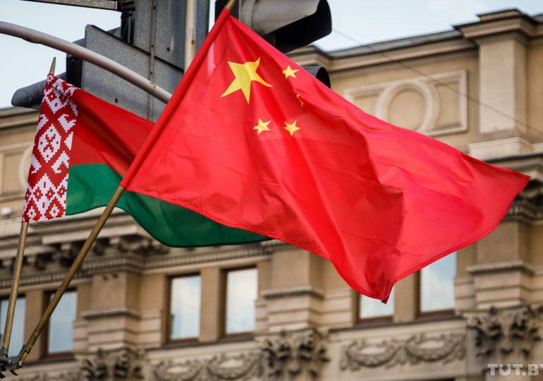 Коронавирус поставил отношения на паузу: Беларусь и Китай в марте 2021 г
