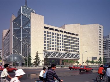 Китай вводит дополнительные требования к капиталу крупных банков