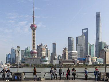 Иностранные инвестиции в Китай выросли на 43,8% в первом квартале 2021 г.
