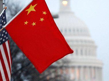 Китай пытается утвердить своё превосходство всеми способами – разведсообщество США
