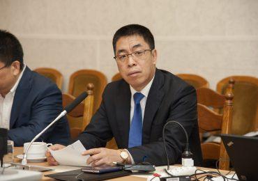 У Ляньвень – «серый кардинал» посольства КНР в Украине?