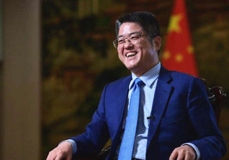 МИД КНР пытается убедить, что Китай не нацелен на конкуренцию за мировое господство